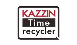 KAZZIN-Time-recycler